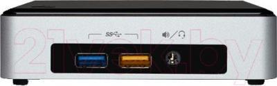 Системный блок Tibis NUC 525 (4-256)