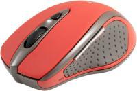 Мышь Defender Safari MM-675 Nano (красный) -