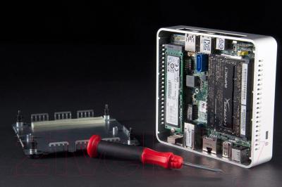 Системный блок Tibis NUC 525 (8-128)