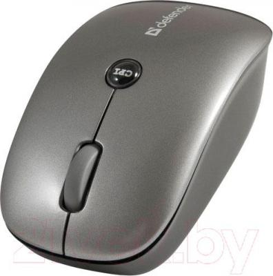 Клавиатура+мышь Defender Sorbonne C-835 Nano - мышь
