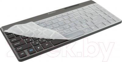 Клавиатура+мышь Defender Sorbonne C-835 Nano - защитный чехол