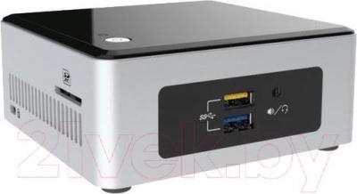 Системный блок Tibis NUC 307 (4-500)
