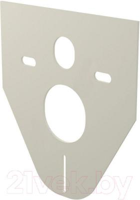 Звукоизоляционная плита Alcaplast M91
