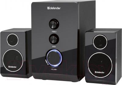 Мультимедиа акустика Defender Blaze S12 - общий вид