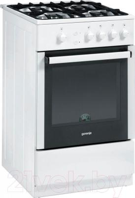 Кухонная плита Gorenje GN51102AW0
