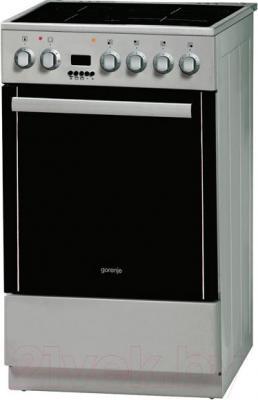 Кухонная плита Gorenje EC55301AX