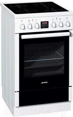 Кухонная плита Gorenje EC57341AW