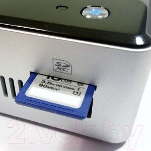 Системный блок Tibis NUC 307 (8-1)
