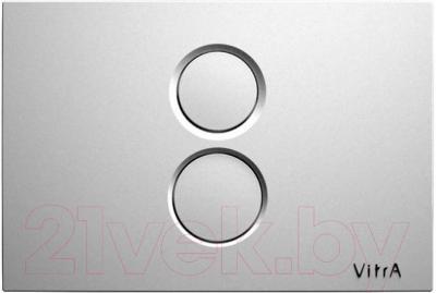Унитаз с инсталляцией VitrA S50 (9003B003-7200) - двухрежимный слив