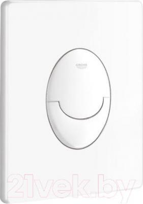 Инсталляция для унитаза GROHE Rapid SL 38722001 - кнопка смыва