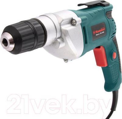 Дрель Hammer Premium DRL500S - общий вид