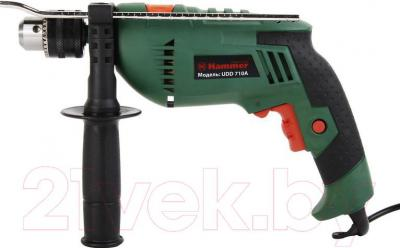 Дрель Hammer Flex UDD710A