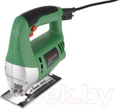 Электролобзик Hammer Flex LZK500LE - общий вид