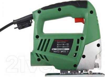 Электролобзик Hammer Flex LZK500LE