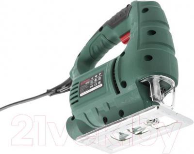 Электролобзик Hammer Flex LZK550L