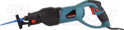 Сабельная пила Hammer LZK850B Premium