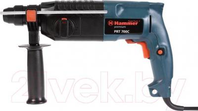Перфоратор Hammer Premium PRT700C