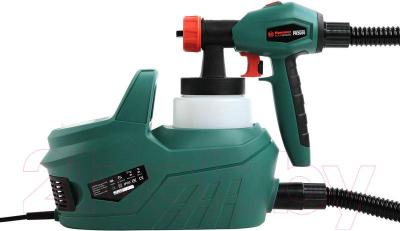 Краскопульт электрический Hammer Flex PRZ600