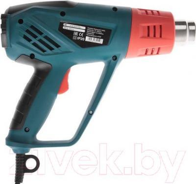Строительный фен Hammer HG2030C Premium