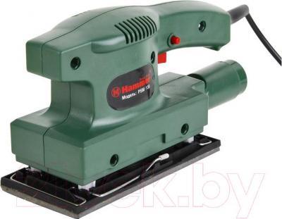 Вибрационная шлифовальная машина Hammer Flex PSM135