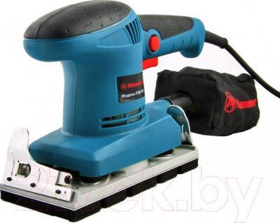 Вибрационная шлифовальная машина Hammer PSM180C Premium