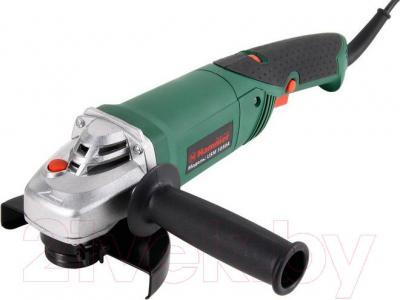 Угловая шлифовальная машина Hammer Flex USM1050A - общий вид