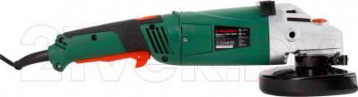 Угловая шлифовальная машина Hammer Flex USM1200A