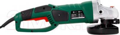 Угловая шлифовальная машина Hammer Flex USM1800B