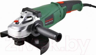 Угловая шлифовальная машина Hammer Flex USM2100A - общий вид