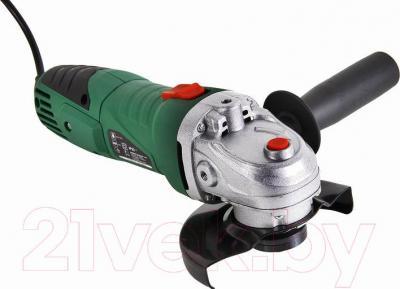 Угловая шлифовальная машина Hammer Flex USM650B