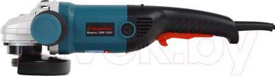 Угловая шлифовальная машина Hammer USM1250C Premium