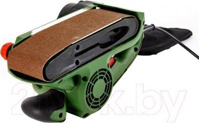 Ленточная шлифовальная машина Hammer Flex LSM810