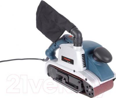Ленточная шлифовальная машина Hammer LSM1000 Premium