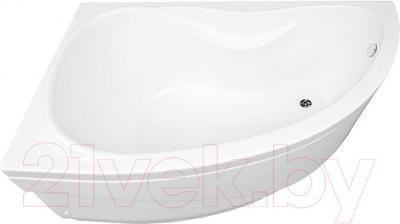 Ванна акриловая Aquanet Maldiva 150x90 L