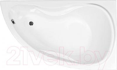 Ванна акриловая Aquanet Maldiva 150x90 R