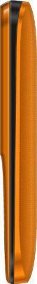 Мобильный телефон Maxvi C5 (оранжевый)