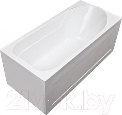 Ванна акриловая Aquanet West 150x70 Эко