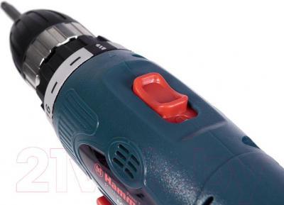 Аккумуляторная дрель-шуруповерт Hammer ACD144C Premium
