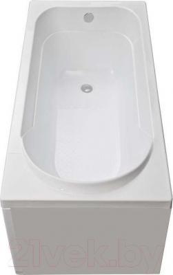Ванна акриловая Aquanet West 170x70 Эко