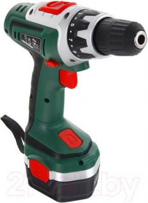 Аккумуляторная дрель-шуруповерт Hammer Flex ACD142