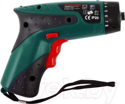 Электроотвертка Hammer ACD3.6C Premium