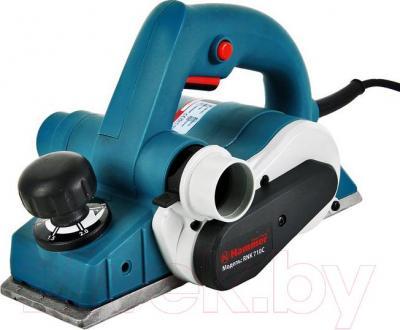 Электрорубанок Hammer RNK710C Premium - общий вид