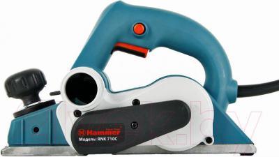 Электрорубанок Hammer RNK710C Premium