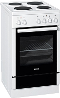 Кухонная плита Gorenje E52102AW -