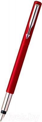 Ручка перьевая Parker Vector 2 Standard Red S0282490