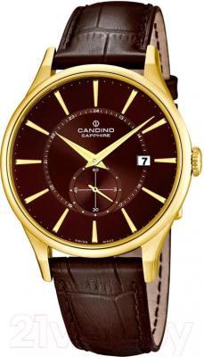 Часы мужские наручные Candino C4559/3