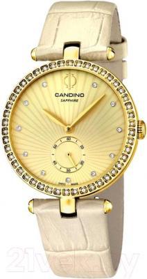 Часы женские наручные Candino C4564/2
