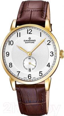 Часы мужские наручные Candino C4592/1