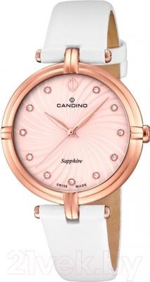 Часы женские наручные Candino C4600/1