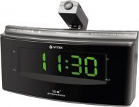 Радиочасы Vitek VT-6607 GY -